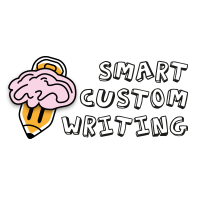 SmartCustomWriting logo review